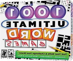 1001Ultimate Word Games  - PC