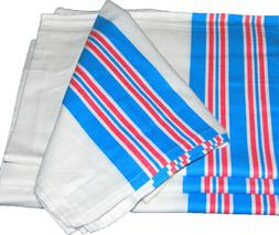 12 NEW Baby / Infant Receiving Swaddling Hospital Blankets 3