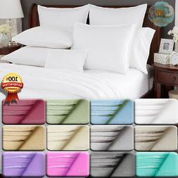 1800 Count Super Deluxe Hotel Quality 4 Piece Deep Pocket Be