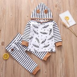 2019 Newborn Baby Girl Clothes <font><b>Boy</b></font> Cotto