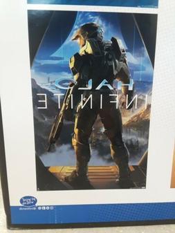 2020 Halo Infinite Poster