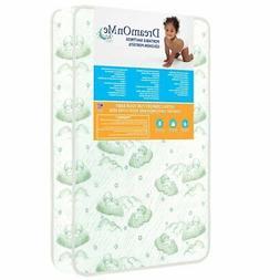 Dream On Me Baby Trand Nursery Center Foam Mattress with Squ
