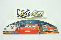Delta Children 3D-Footboard Toddler Bed Disney/Pixar Cars