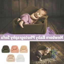 4 in1 Newborn Baby Boy Girl Photography Sofa Chair Soft Bols