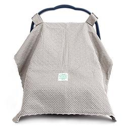 Baby Car Seat Cover Canopy by Canopway Style Extra Large for