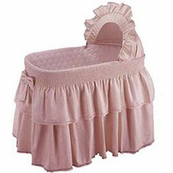 bassinet bedding girl - Bassinet Bedding