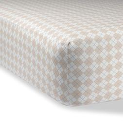 "Cradle Sheets Fitted 18"" X 36"" – Cradle Sheets for Boys an"
