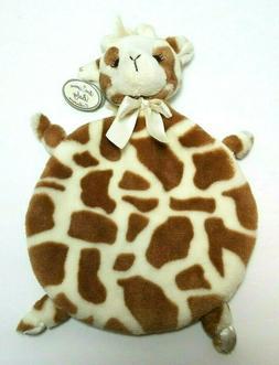 Bearington Baby Wee Patches, Small Giraffe Stuffed Animal Lo