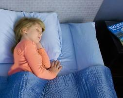 Bed Buddy Bed Rail Guard - for Toddlers, Kids and Adults Eas