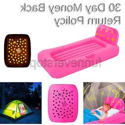Bestway Dream Glimmers Airbed - Pink