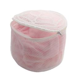 Bra Wash Bag - Lingerie Bag Protector Mesh with Zipper - for