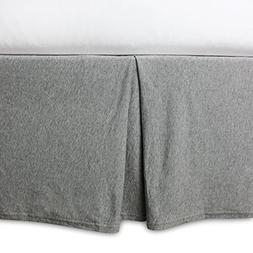 Burt's Bees Baby - Crib Skirt, 100% Organic Crib Skirt for S