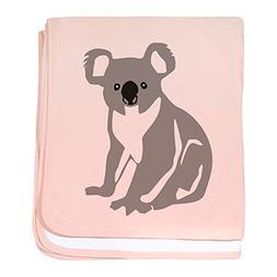 CafePress - Koala, Koala Bear - Baby Blanket, Super Soft New