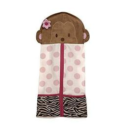 Carter's - Jungle Collection Diaper Stacker
