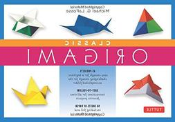 Classic Origami Kit: