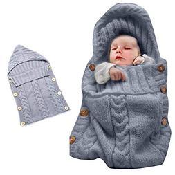 Colorful Newborn Baby Wrap Swaddle Blanket, Oenbopo Baby Kid