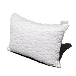 Coop Home Goods Shredded Memory Foam Toddler Pillow 14x19 Ad