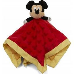 Disney Baby Mickey Mouse Blanky & Plush Toy, 13""