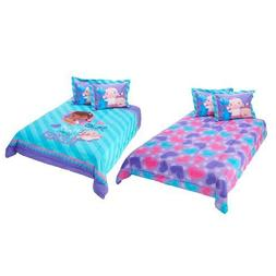 Disney Doc McStuffin Comforter Set, Full