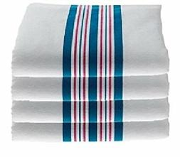 Hospital Receiving Blankets, 100% Cotton Baby Blankets, 30x4