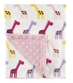 Mink Girl Blankets Baby Blanket