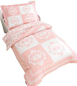 KidKraft Toddler Princess Bedding