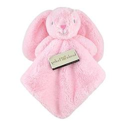 Koala Baby Plush Bunny Security Blanket - Pink by Koala Baby