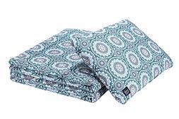La Millou - Kids - Cotton Toddler Bedding Set, Pillow with W