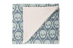 La Millou - Baby/Toddler Blanket - Cotton - Minky