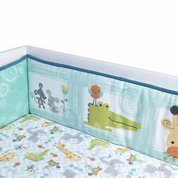 Lambs & Ivy Bumper, Yoo-Hoo