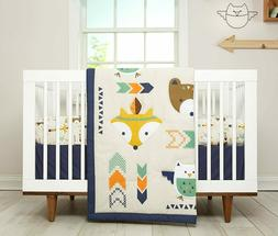 Little Love by NoJo 5 Piece Comforter Set, Aztec