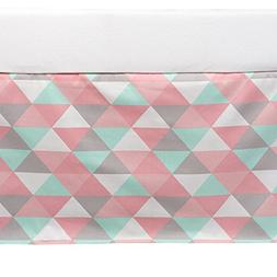 Lolli Living Sparrow Crib Bed Skirt - Tripod