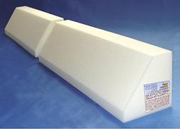 Magic Bumpers Portable Child Bed Safety Guard Rail 42 Inch -
