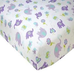 NoJo Dreamland Crib Sheet