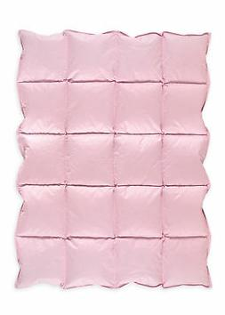 Sweet Jojo Designs Pink Baby Down Alternative Comforter/Blan