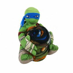 Teenage Mutant Ninja Turtles Nickelodeon's, Warrior Spirit C
