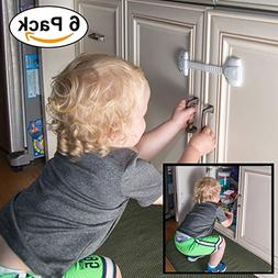 The Baby Lodge Child Safety Cabinet Locks | Child Proof Cabi