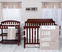 The Big One Bedding Set