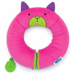 Trunki Kid's Travel Neck Pillow with Magnetic Child's Ch