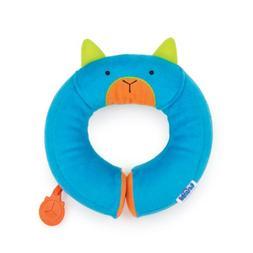 Trunki Yondi Travel Pillow, Blue, Small