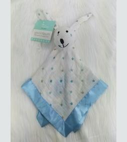 Aden + Anais Bunny Rabbit Lovey Security Blanket Musy Mate S