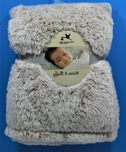 Adirondack Baby Boys Warm & Fluffy Blanket Lightwt Long Plus