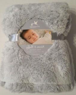 Adirondack Baby Warm & Fluffy Blanket Lightweight Long Plush