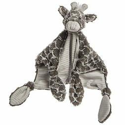 Mary Meyer Afrique Giraffe Character Blanket
