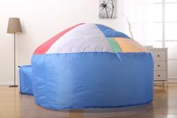 Airfort 30 Seconds Inflatable Indoor Float Tent Kid's Playho