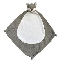 Angel Dear Grey Fox Blankie Infant Baby Cuddle Lovee Blanket