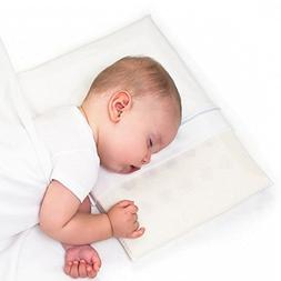 Anti-Suffocation Safety Pillow for Newborn Baby, Protection