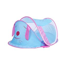 Auto Pup Up Mosquito Net for Baby Infant Newborn Protable Fo