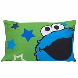 Sesame Street Awesome Buds Elmo/Cookie Monster 4 Piece Toddl