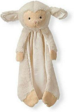 BABY GUND  -  LOPSY LAMB - CREAM HUGGYBUDDY  - 59009